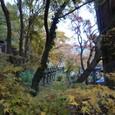 いよいよ談山神社入口付近です
