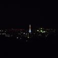 京都のろうそく、京都タワー