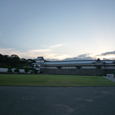 夜の金沢城 その①
