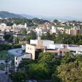 早朝の金沢城 その⑥