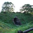 早朝の金沢城 その⑧
